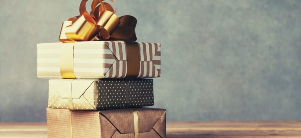 5 interesting Gift Ideas for any Occasion