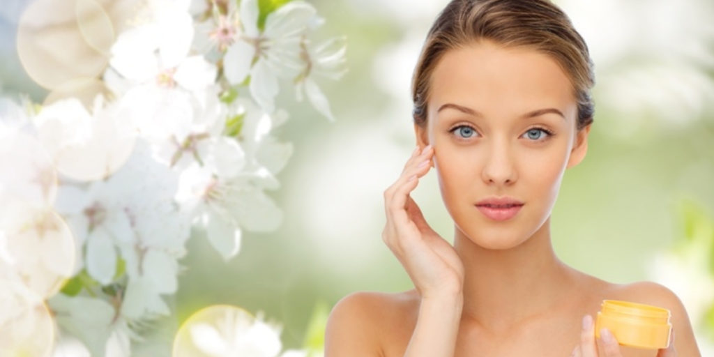 Ingredients For Natural Skin Care Products